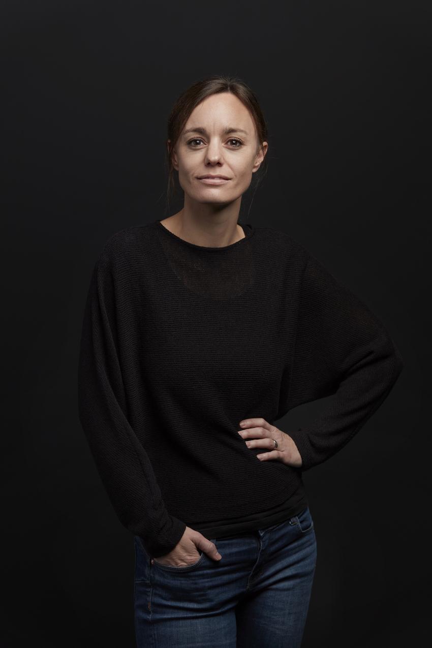 Dominique Sinn