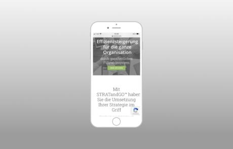 Procos.com I Webdesign, Full responsive