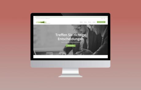 Procos.com I Webdesign, Wordpress, Konzeption, SEO