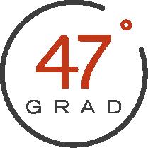 47° Grad Sinn-Sparber Logo